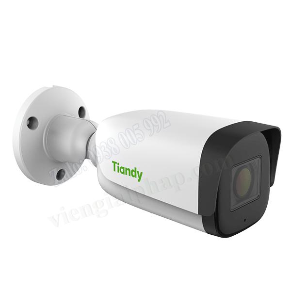 Tiandy TC-C34XS 4MP Fixed Starlight IR Turret Camera