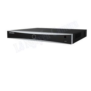Hikvision-NVR-DS-7608NXI-I2-4S