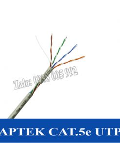 Aptek-Cap-Cat5e-UTP-305m