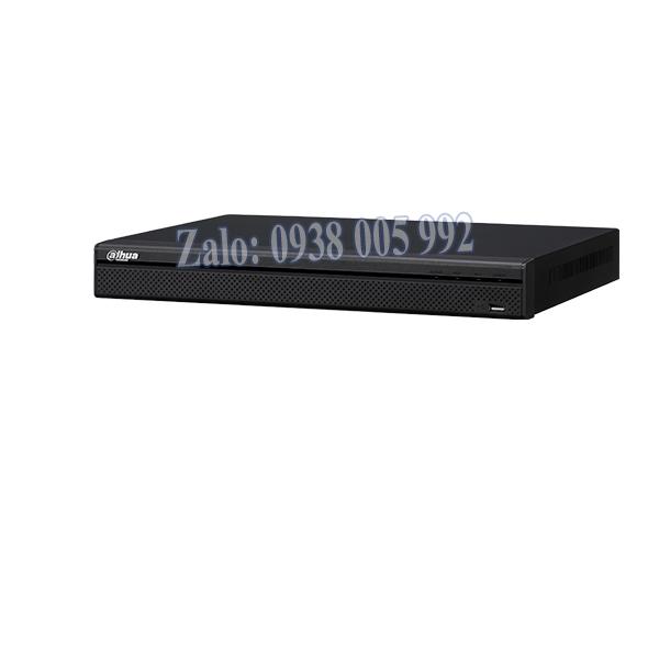 Dahua-NVR2208-8P-4KS2