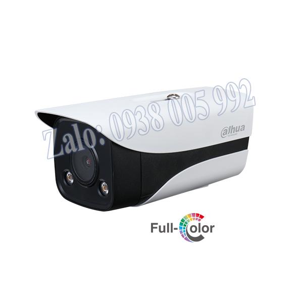 Full-Color-IPC-HFW2230M-AS-LED