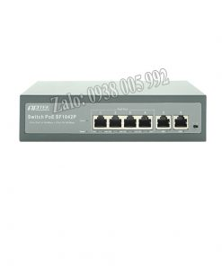 Switch PoE SF1042P