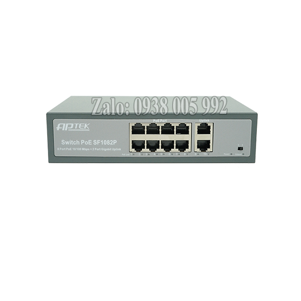 Switch SF1082P