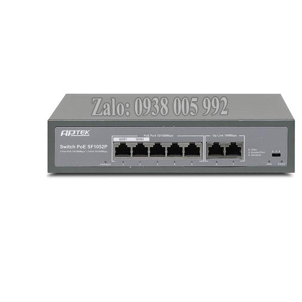 Switch-PoE-SF1052P